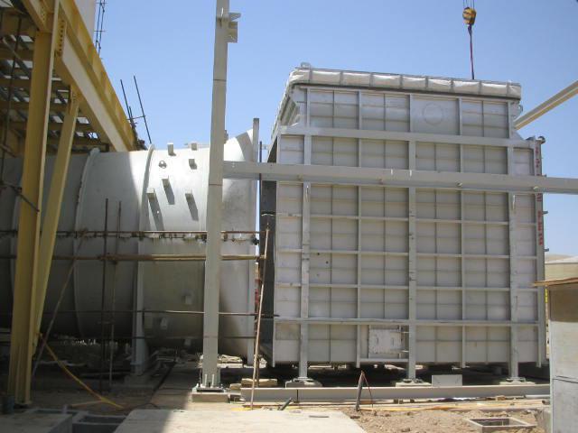 Sanandaj Gas Powerplant